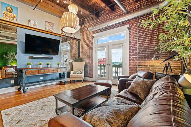 420 S Front St #404, Memphis, TN 38103 (#10101421) :: RE/MAX Real Estate Experts