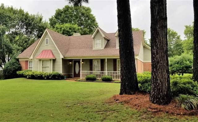 338 Songbird Rd, Collierville, TN 38017 (#10101428) :: The Home Gurus, Keller Williams Realty