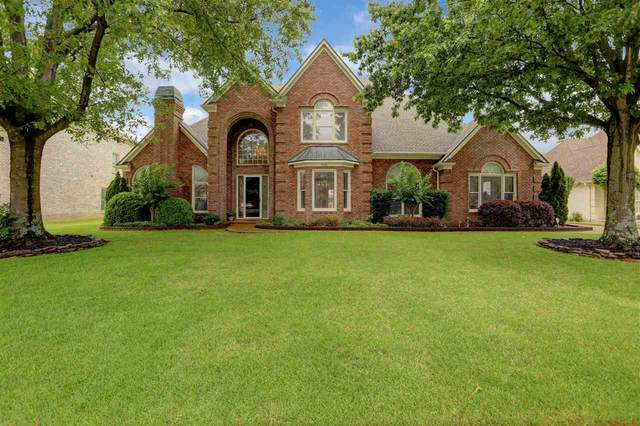 926 Stone Hedge Cv, Collierville, TN 38017 (#10101443) :: The Home Gurus, Keller Williams Realty
