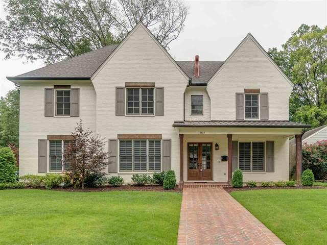 3845 Cardinal Ave, Memphis, TN 38111 (MLS #10101457) :: Gowen Property Group   Keller Williams Realty