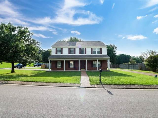 185 Lakewood Dr, Oakland, TN 38060 (#10101461) :: RE/MAX Real Estate Experts