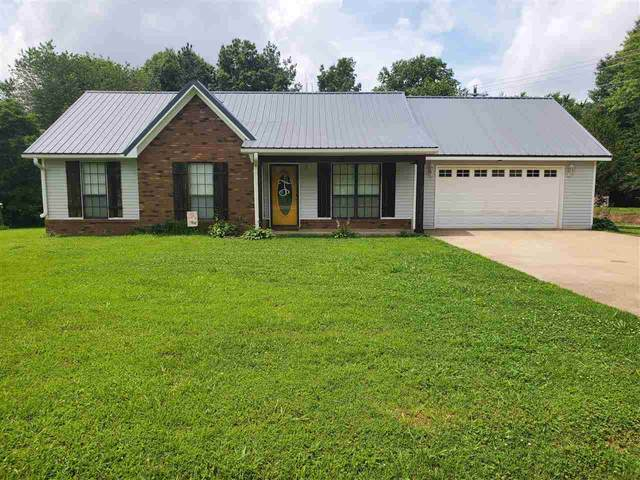 4774 Asbury Glimp Rd, Ripley, TN 38063 (#10101463) :: The Wallace Group - RE/MAX On Point