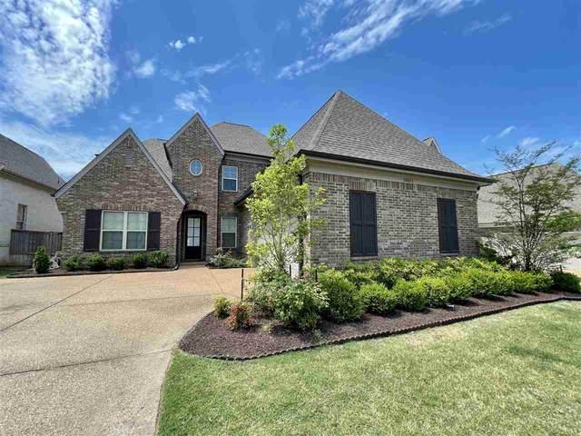 10071 Market Cross Ln, Collierville, TN 38017 (#10101470) :: The Home Gurus, Keller Williams Realty