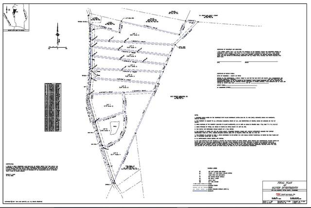 LOT 6 Dolan Rd, Unicorp/Drummonds, TN 38023 (#10101473) :: J Hunter Realty