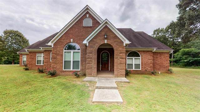 2240 Fields Dr, Oakland, TN 38060 (#10101481) :: RE/MAX Real Estate Experts