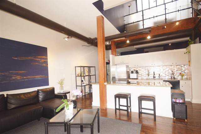 66 S Front St #34, Memphis, TN 38103 (#10101505) :: RE/MAX Real Estate Experts