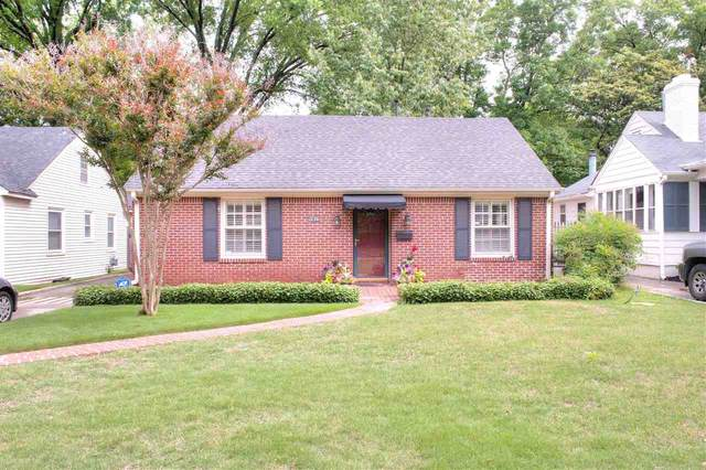 3156 Cowden Ave, Memphis, TN 38111 (#10101516) :: RE/MAX Real Estate Experts