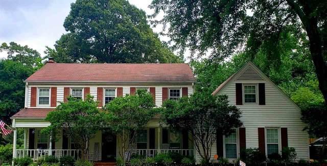 2800 Rock Creek Pky, Memphis, TN 38016 (#10101523) :: RE/MAX Real Estate Experts