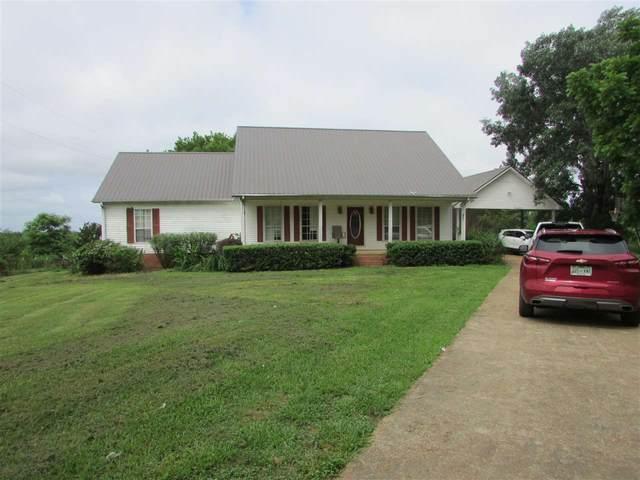 2720 Fox Hollow Loop, Savannah, TN 38372 (#10101536) :: The Home Gurus, Keller Williams Realty
