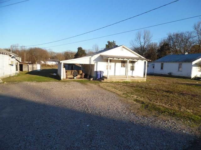 40 Robemma St, Savannah, TN 38372 (#10101538) :: The Home Gurus, Keller Williams Realty