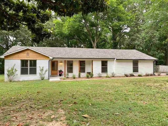 70 Hinton Cv, Collierville, TN 38017 (#10101539) :: The Home Gurus, Keller Williams Realty