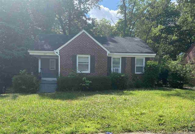 1147 Echles St, Memphis, TN 38111 (#10101540) :: RE/MAX Real Estate Experts
