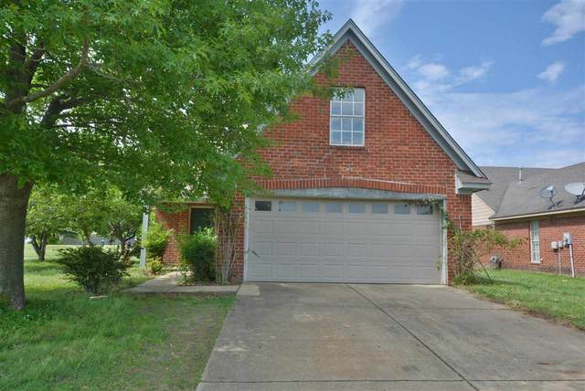 9122 S Kaitlyn Dr, Walls, MS 38680 (#10101541) :: The Wallace Group at Keller Williams