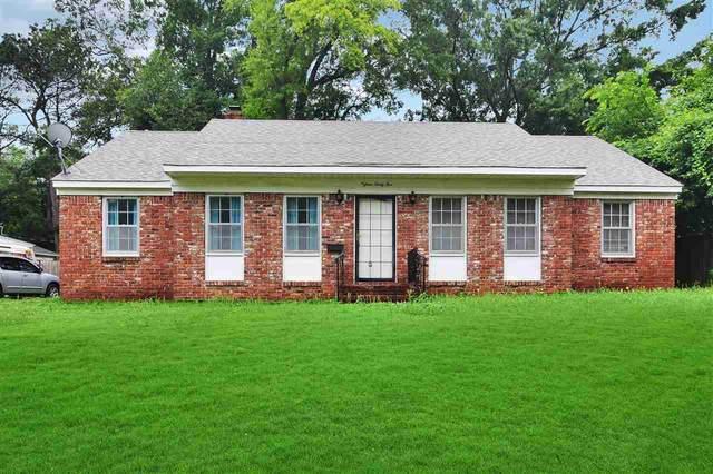 1535 Estate Dr, Memphis, TN 38119 (#10101543) :: RE/MAX Real Estate Experts