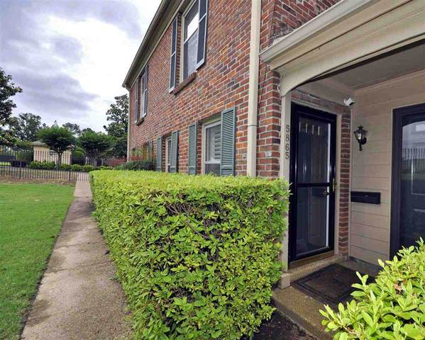 5865 Park Ave #5865, Memphis, TN 38119 (#10101544) :: The Wallace Group - RE/MAX On Point