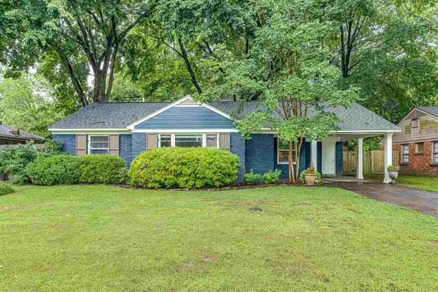 306 N Fernway Dr, Memphis, TN 38117 (#10101553) :: RE/MAX Real Estate Experts