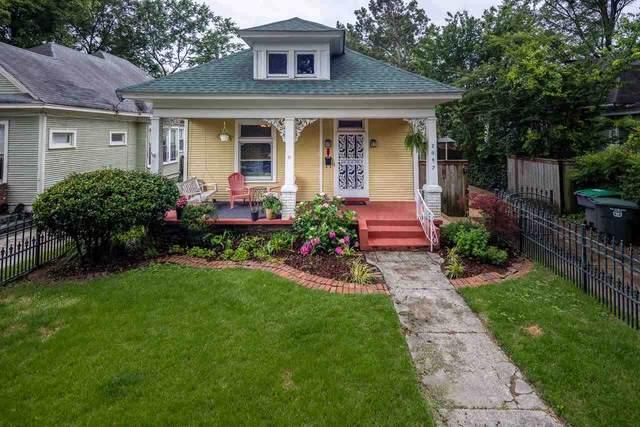 2097 Felix Ave, Memphis, TN 38104 (#10101555) :: RE/MAX Real Estate Experts