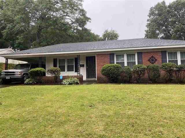 4553 Boyce Rd, Memphis, TN 38117 (#10101557) :: RE/MAX Real Estate Experts