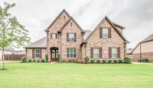 5077 Farmland Dr, Bartlett, TN 38002 (#10101560) :: RE/MAX Real Estate Experts