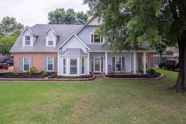 866 Shelton Rd, Collierville, TN 38017 (#10101562) :: The Home Gurus, Keller Williams Realty