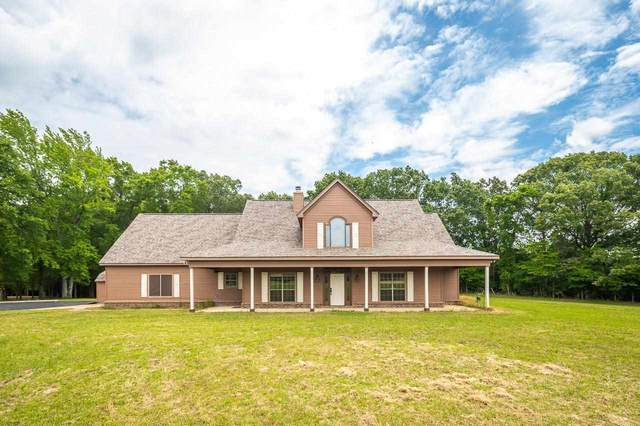 3695 Jenkins Dr, Unincorporated, TN 38066 (#10101573) :: RE/MAX Real Estate Experts