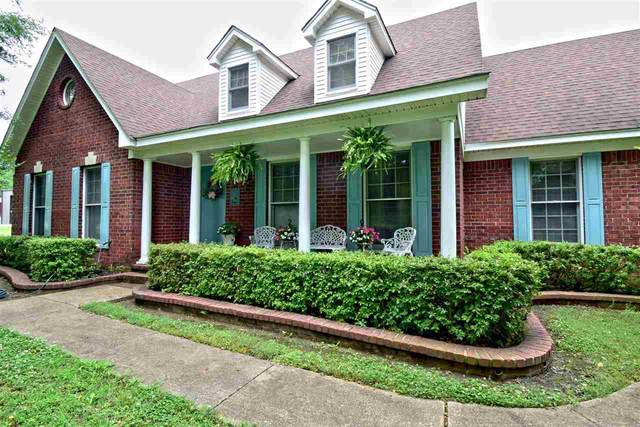 812 Girl Scout Rd, Drummonds, TN 38023 (#10101577) :: RE/MAX Real Estate Experts