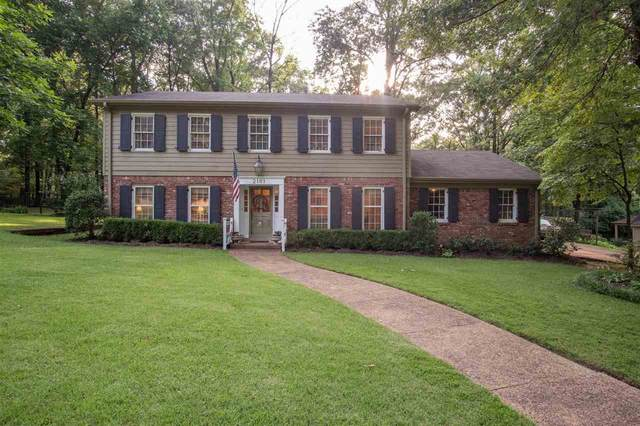 2161 Lochlevin Dr, Memphis, TN 38119 (#10101579) :: The Wallace Group - RE/MAX On Point