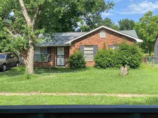 4989 Mike Dr, Memphis, TN 38127 (#10101580) :: RE/MAX Real Estate Experts