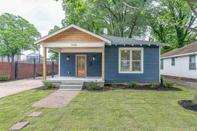 1038 Fleece Pl, Memphis, TN 38104 (#10101583) :: RE/MAX Real Estate Experts