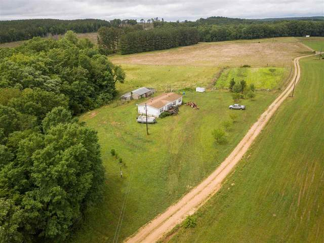 170 Fox Ln, Savannah, TN 38372 (#10101591) :: The Home Gurus, Keller Williams Realty