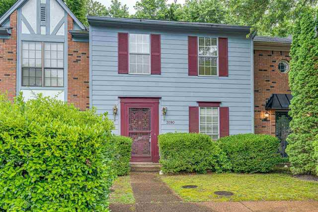 3090 Mcvay Trail Dr, Memphis, TN 38119 (#10101600) :: The Wallace Group - RE/MAX On Point