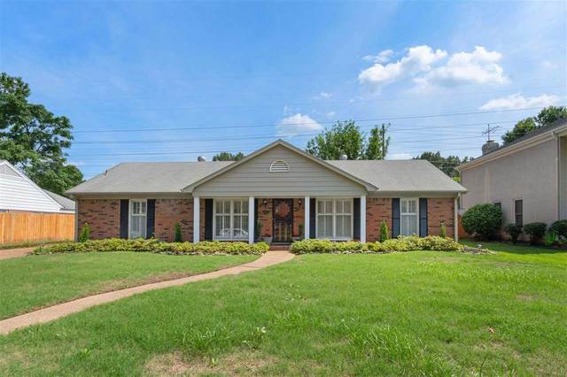 6467 Keswick Dr, Memphis, TN 38119 (#10101601) :: The Wallace Group - RE/MAX On Point
