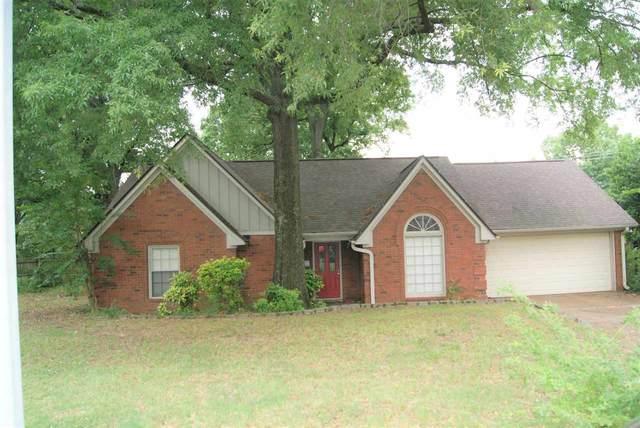 2601 Kilgore Cv, Memphis, TN 38133 (#10101605) :: The Wallace Group - RE/MAX On Point