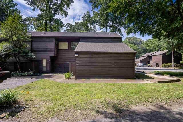 3957 Grahamdale Cir 3957D, Memphis, TN 38122 (#10101615) :: J Hunter Realty