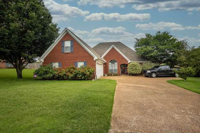 1213 Pontotoc St, Hernando, MS 38632 (#10101616) :: The Wallace Group - RE/MAX On Point