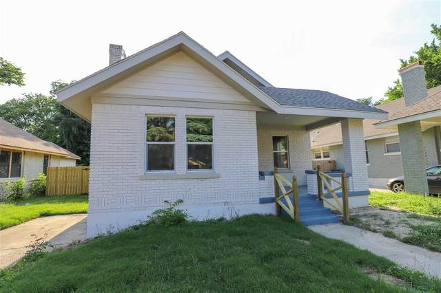895 N Watkins St, Memphis, TN 38107 (#10101626) :: The Wallace Group - RE/MAX On Point