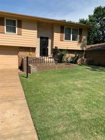 5168 Cana Rd, Memphis, TN 38109 (MLS #10101628) :: Gowen Property Group | Keller Williams Realty