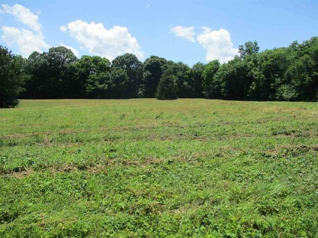 1940 Talley Store Rd, Henderson, TN 38340 (#10101629) :: The Wallace Group - RE/MAX On Point