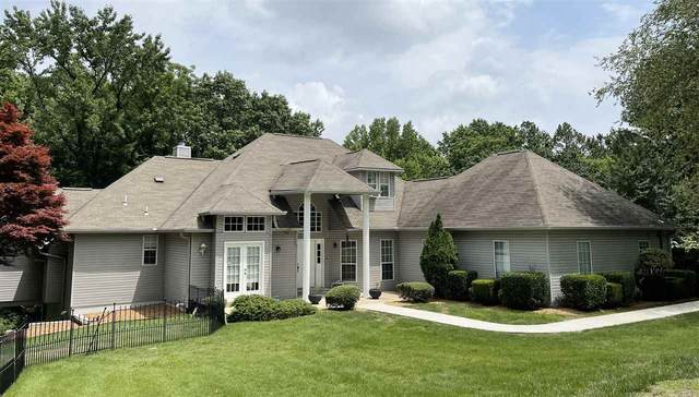 20 Dogwood Cir, Dyersburg, TN 38024 (#10101634) :: The Wallace Group - RE/MAX On Point