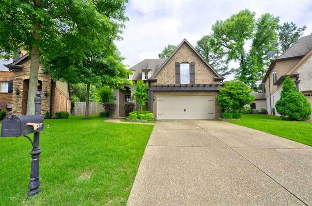 7327 Winterbrook Ln, Unincorporated, TN 38018 (#10101639) :: The Wallace Group - RE/MAX On Point