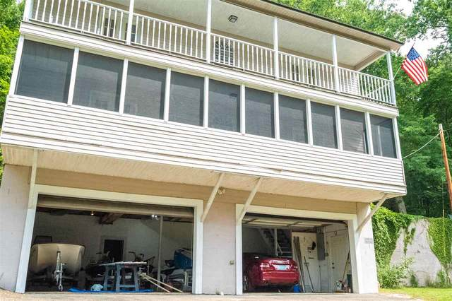 20 Lookout Pt. Rd, Savannah, TN 38372 (#10101649) :: The Home Gurus, Keller Williams Realty