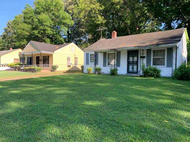 2885 Bradley St, Memphis, TN 38114 (#10101667) :: The Wallace Group - RE/MAX On Point