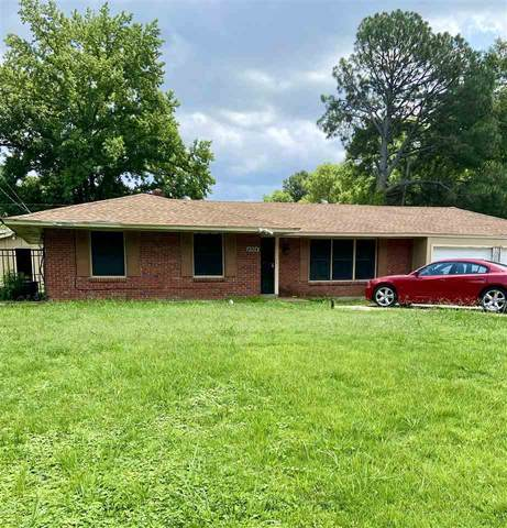 4924 Dianne Dr, Memphis, TN 38116 (#10101680) :: The Wallace Group at Keller Williams
