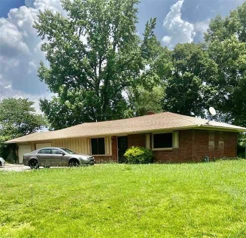4742 Woodridge Dr, Memphis, TN 38116 (#10101681) :: The Wallace Group at Keller Williams