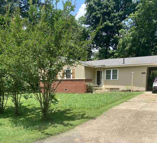 1624 Winfield Ave, Memphis, TN 38116 (#10101689) :: Faye Jones   eXp Realty