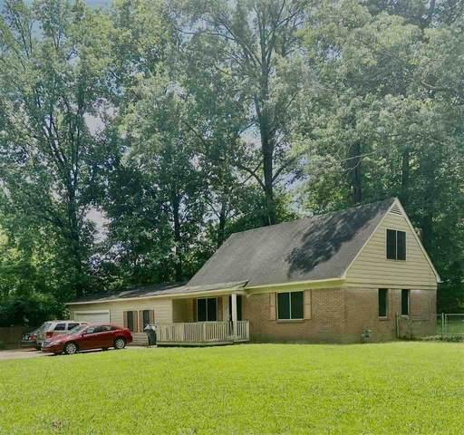 1547 Winfield Ave, Memphis, TN 38116 (#10101690) :: J Hunter Realty