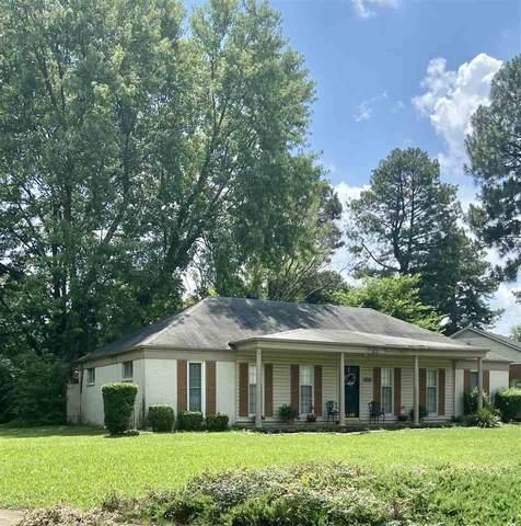 1719 Winfield Ave, Memphis, TN 38116 (#10101692) :: J Hunter Realty