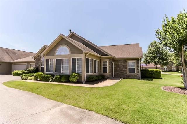 1693 E Southfield Cir, Memphis, TN 38016 (#10101711) :: J Hunter Realty