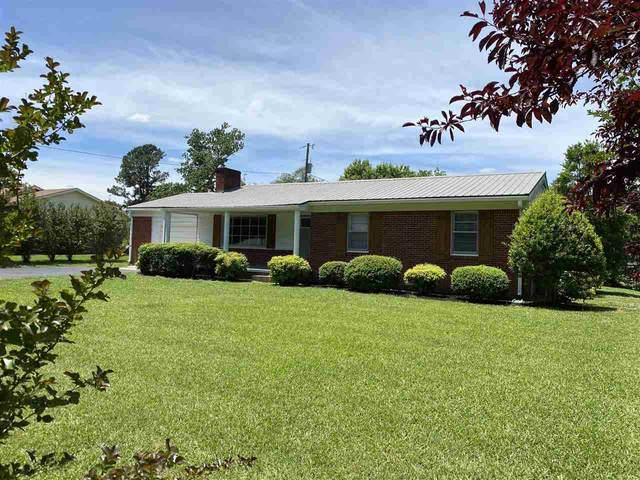 221 Harwood St, Adamsville, TN 38310 (#10101732) :: Faye Jones | eXp Realty