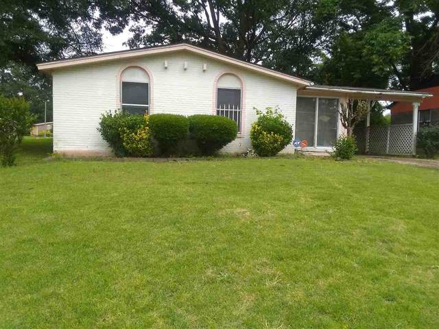 3840 Mccain Rd, Memphis, TN 38109 (#10101733) :: The Wallace Group - RE/MAX On Point